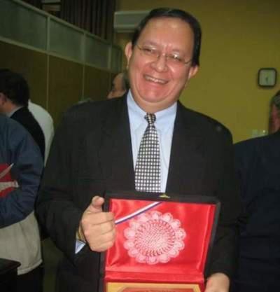 ¡Hasta siempre, Nino Silguero!