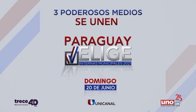 Internas: Unicanal, Trece y Radio Uno se preparan para una jornada maratónica