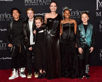 Caso Brad Pitt Vs Angelina Jolie: 3 de los hijos quieren testificar contra su padre