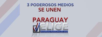 Internas: ¡Informate a través de Trece, Unicanal y Radio Uno!