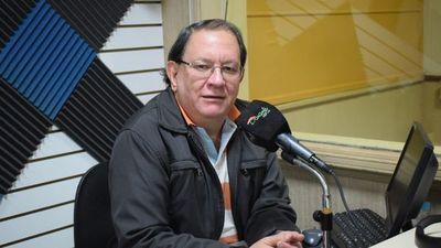 Periodista de Villarrica es otra víctima más del Covid-19