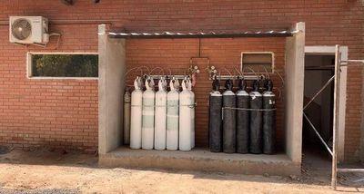 Urge provisión de oxígeno a comunidad Yalve Sanga en el Chaco