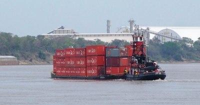 La Nación / Problema de navegación persiste con tendencia a empeorar, advierte Cafym