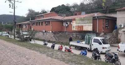 La Nación / Jueza ordenó donar 24 balones de oxígeno al hospital de Fuerte Olimpo