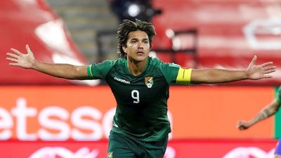 Moreno Martins solo piensa en su recuperación