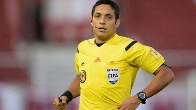 Conmebol da la nómina para el duelo de Paraguay-Argentina