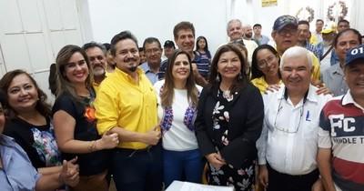 La Nación / El PEN insta a cumplir el protocolo sanitario en elecciones