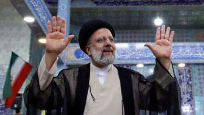 AI pide investigar a presidente electo iraní por violar  DDHH