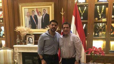 Internas definirán pulseada  entre Cartes y Mario Abdo