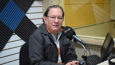 Fallece un periodista de Villarrica a causa del Covid