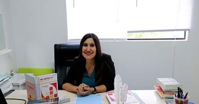 La Nación / Investigadora paraguaya gana importante premio internacional