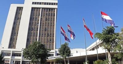 La Nación / Los intendentes de Asunción desde el comienzo de la era democrática