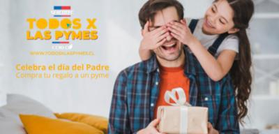 Mipymes ofrecen un abánico de regalos para Papá