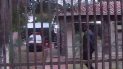 Asaltan PC liberal en San Antonio: se llevaron un maletín con más de G. 200 palos