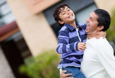 DÍA DEL PADRE: La mayoría de los jefes de hogar tiene 30 a 40 años de edad y solo culminó la educación primaria