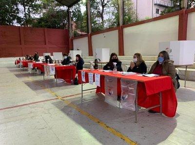 Día D en tiempos del Covid: En 261 distritos, partidos políticos eligen a sus candidatos a intendentes y concejales municipales