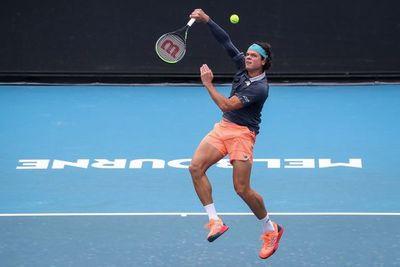 Raonic no participará en el torneo de Wimbledon
