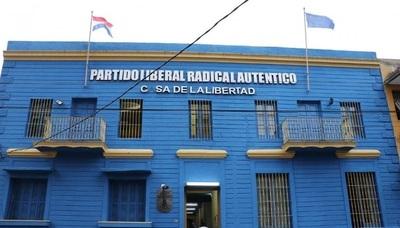 Internas: el PLRA llega dividido a las elecciones partidarias