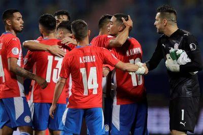 Chile, Argentina y Paraguay por un lugar en cuartos de final, Uruguay por recuperarse