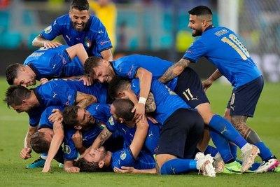 Gales, Suiza o Turquía, ¿quién acompañará a Italia a octavos de la Eurocopa?