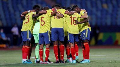 Colombia probará su efectividad ante Perú
