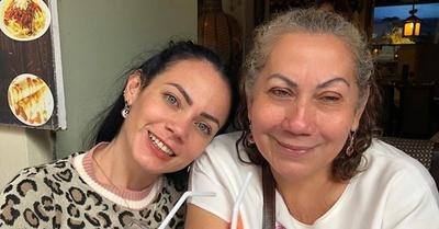 """Pamela Rodríguez: """"Ahora recién me cae la ficha y día tras día se siente más el dolor"""""""