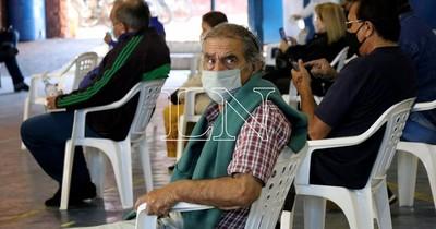 La Nación / Vacunatorio en Ñemby se traslada al Hospital Distrital