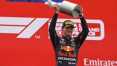 Max Verstappen gana en Francia y fortalece su liderato