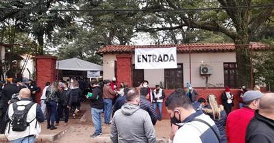 Internas: recordá quiénes son los precandidatos a intendencia de la ANR por Central
