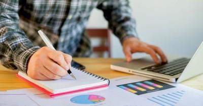 La Nación / MIC capacita a propietarios y gerentes de mipymes en el desarrollo de plan financiero