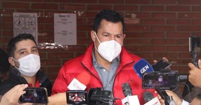 La Nación / Ulises asegura que será ganador de la fiesta republicana en CDE