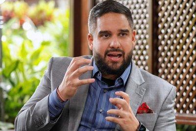 Hijo de Nicolás Maduro reconoció que el chavismo cometió errores contra el sector privado