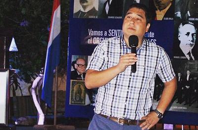 Presidente del Directorio liberal deberá negociar con todos los sectores, dice Nakayama