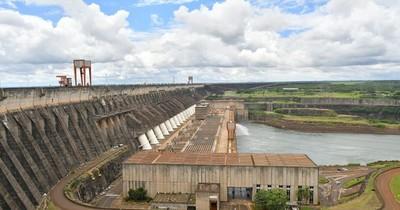 La Nación / Itaipú realizó el mantenimiento trianual de la unidad generadora 9