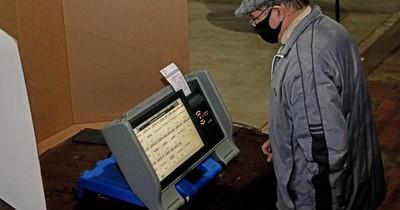 La Nación / Participación liberal en urnas supera ampliamente las expectativas, según Silva