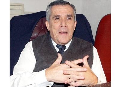 Horacio Galeano Perrone: 'En elecciones de Directorio se juegan las presidenciales de 2023'