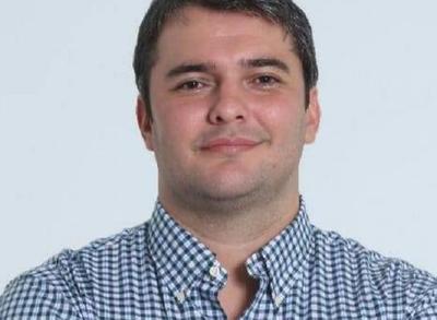 Marcos Benítez es virtual ganador de la ANR en Coronel Oviedo