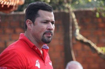 Quintana triunfa y representará a la ANR en el Este