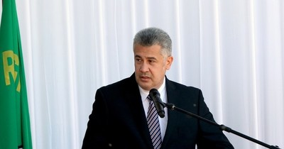 La Nación / PJC: Acevedo gana internas liberales y camina al cuarto mandato