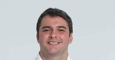 La Nación / Marcos Benítez será el candidato a intendente de la ANR en Coronel Oviedo
