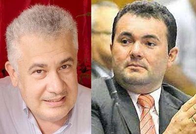 PJC: El liberal José Carlos Acevedo y el colorado Marcial Lezcano se enfrentarán en municipales