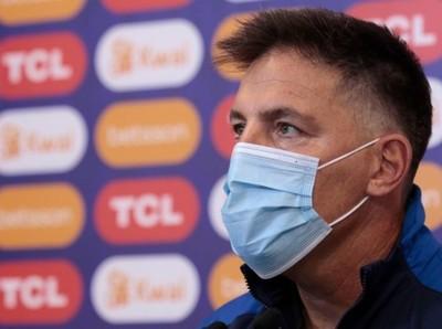 La Albirroja aguarda en Brasilia, el juego ante Argentina