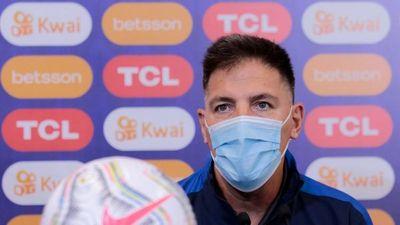 Eduardo Berizzo da la clave para medir a Argentina