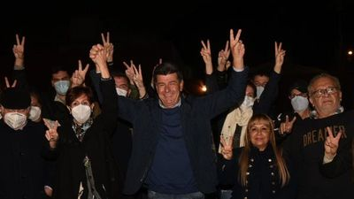 Alegre anuncia una gran unidad tras victoria en elecciones del PLRA