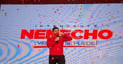 "Capital: Con más de 49 mil votos, Óscar ""Nenecho"" Rodríguez superó a Centurión"