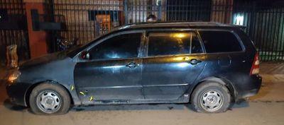 Policía asignado a seguridad de senador protagoniza balacera, un herido