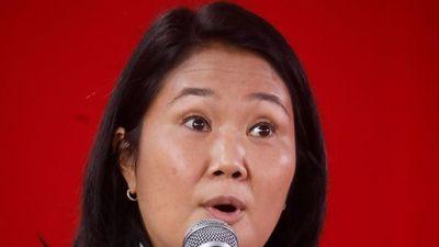 Hoy se estudia pedido de prisión preventiva contra Fujimori