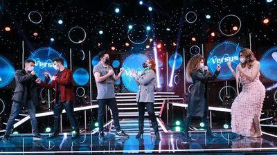 12 parejas siguen en competencia en  Canta Conmigo Paraguay