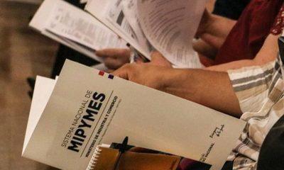 Preparan ley para que mipymes compitan en licitaciones públicas