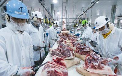 Marfrig confirmó construcción de planta industrial en Concepción